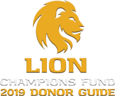 Lion Champions Fund,Texas A & M University-Commerce