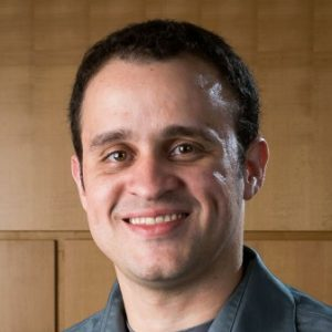 Profile photo of Leonardo Leal Filho